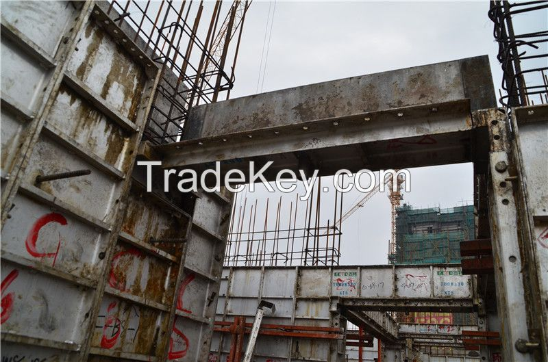 Aluminum Formwork system For Construction