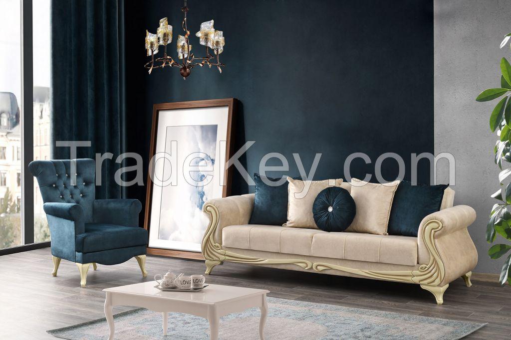 Moda Sofa Set