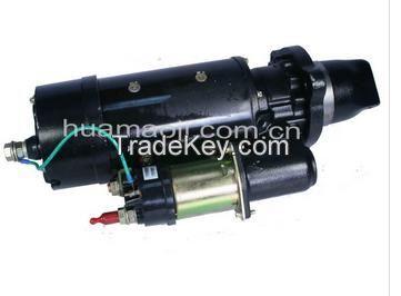 40MT2 starter motor for excavator parts
