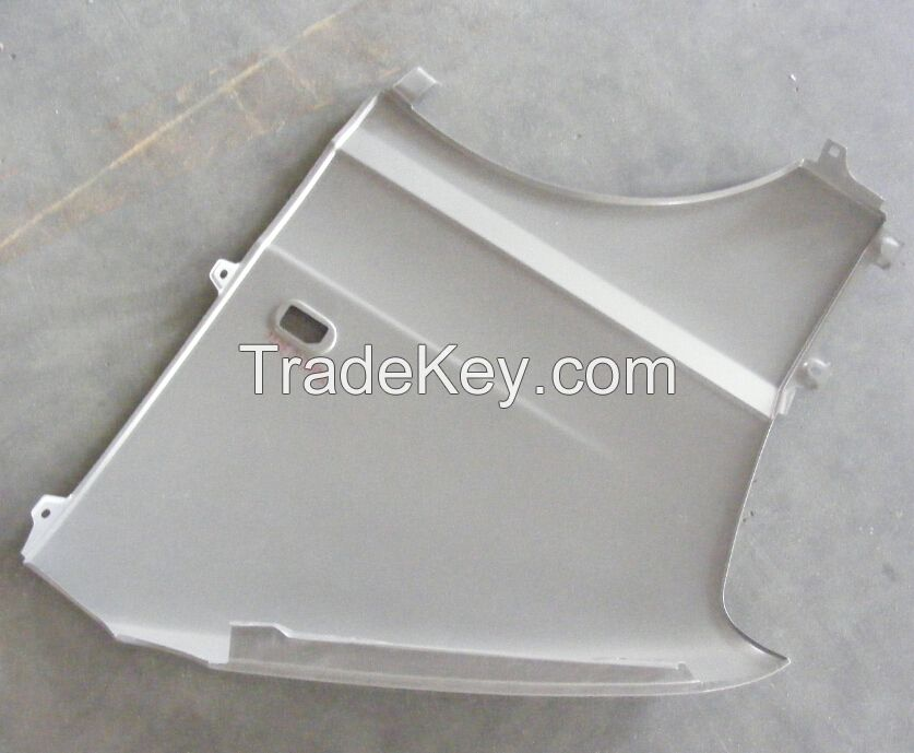 high quality metal car fenders for carry