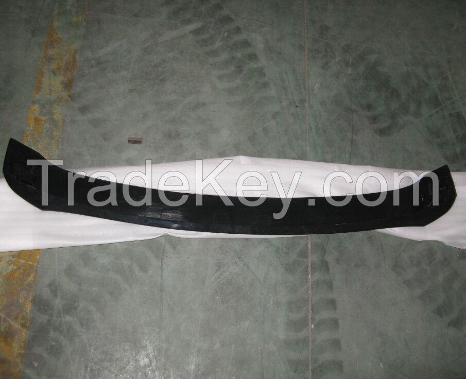 HOT SELLING BLACK SPOILER FOR CIVIC 2012