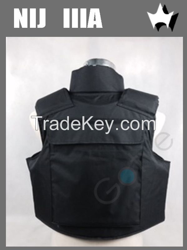 Basic Design NIJ0101.06 IIIA .44 Body Armor