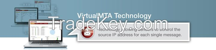 Power MTA servers | bulk smtp | email marketing | Interspire