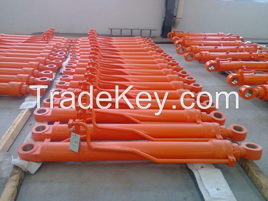 excavator cylinder