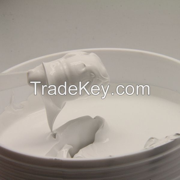 Most high efficient thermal silicone grease
