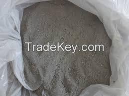high purity zinc ash