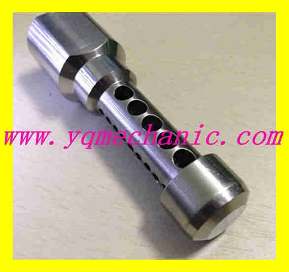 custom metal turning parts  components