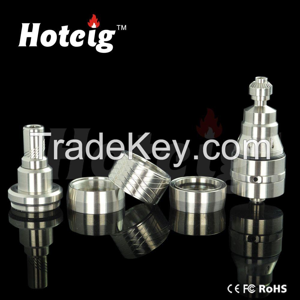 2015 new atomzier kayfun v4 wholesale from hotcig kayfun bell cap e-cig