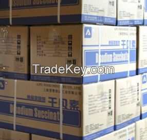 Food grade and excellent quality Disodium Succinate
