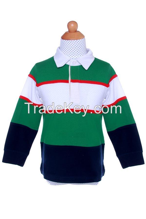 Latest Children Spring Coat