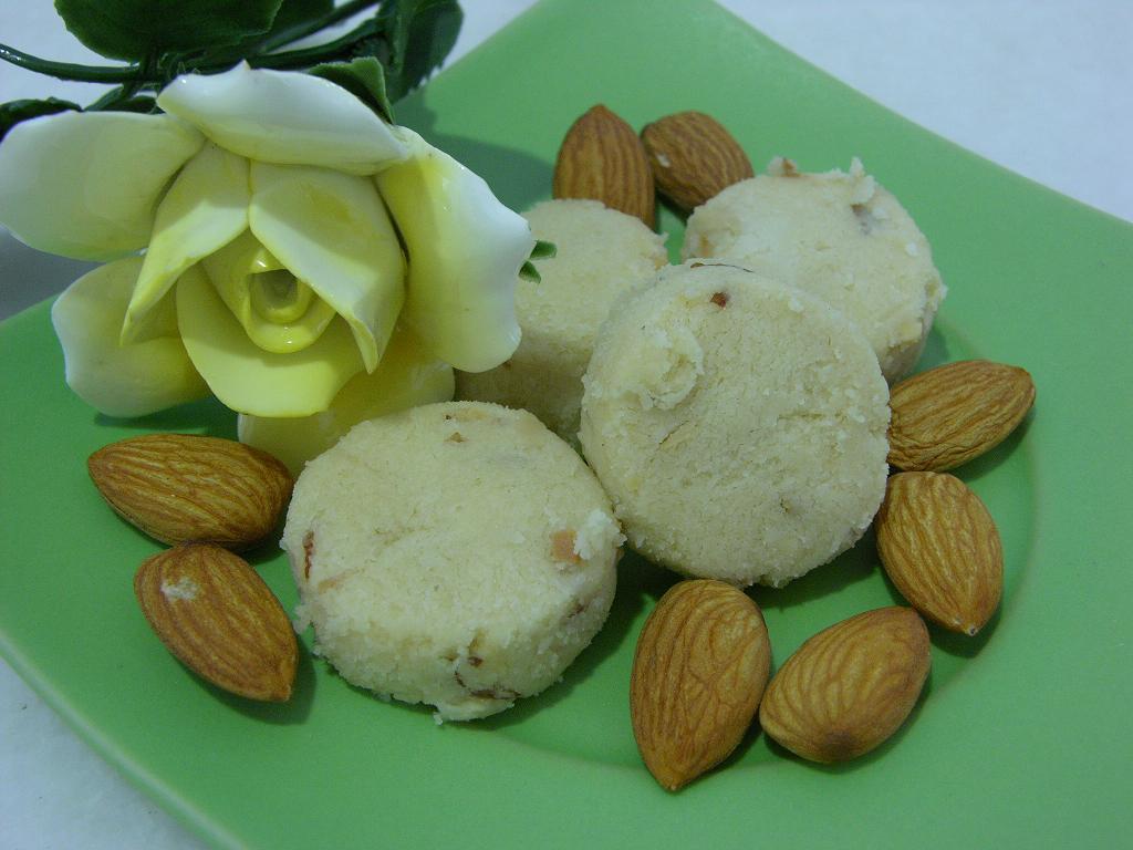 Uniquely Asian Delite Cookies