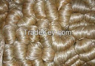Raw jute , Jute yarn, jute fiber goods