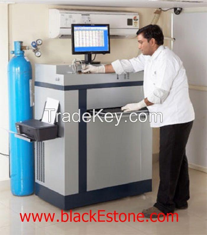 Optical Emission Spectrometers