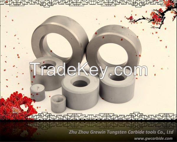 Tunsgten carbide cold forging die, carbide drawing die