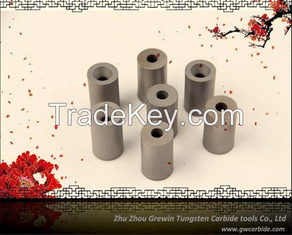 Cemmented carbide die mold