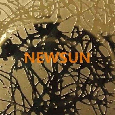 Etching Metal Art Products