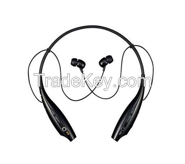 2014 new design mini sports bluetooth headphones