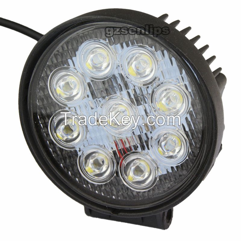 LED WORK LIGHT OFFROAD LIGHT