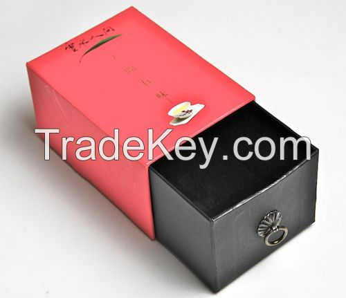Customized Empty Gift Boxes