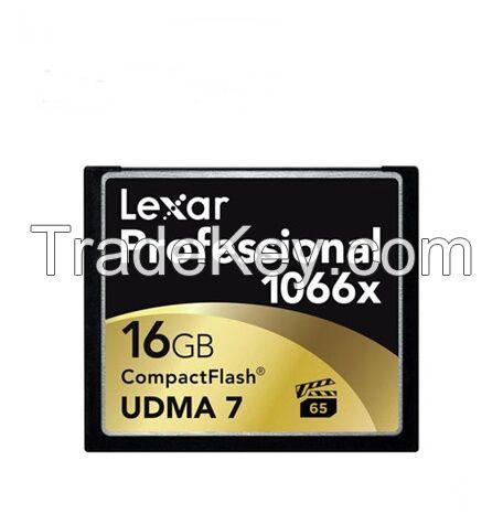 1066x 16GB 160MB/s CompactFlash CF Memory Card For Canon Nikon DSLR Ca