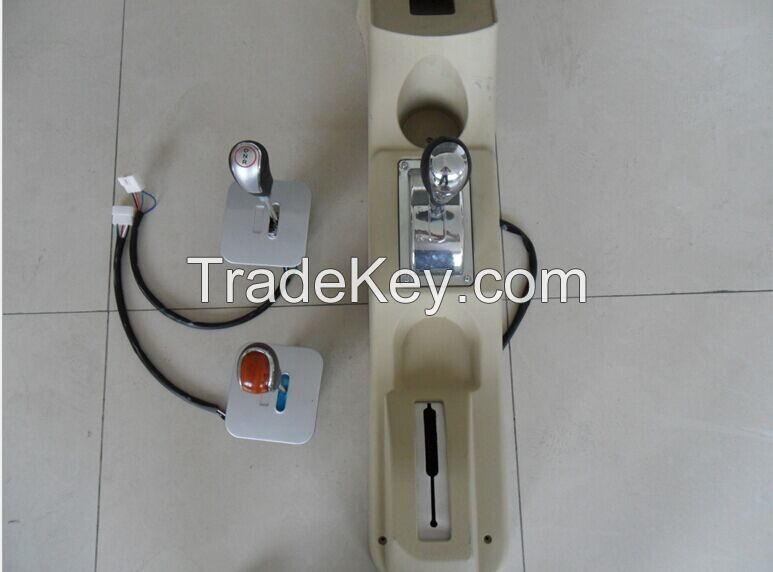 Gear Shift Controller/Electric Vehicle Gear shift control