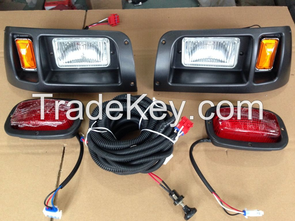 CLUB CAR Golf cart Light Kits