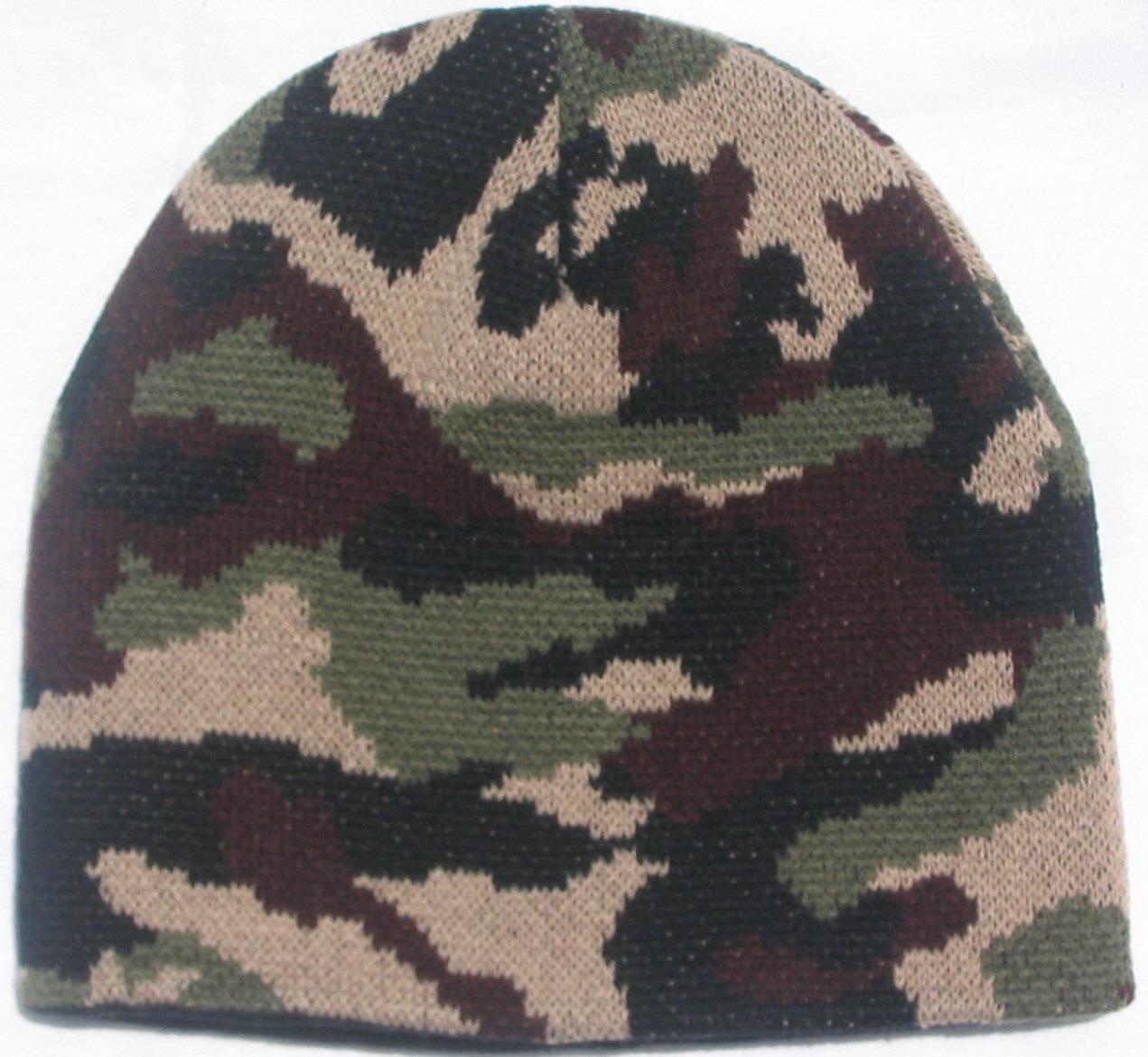 Knit Hats & Caps