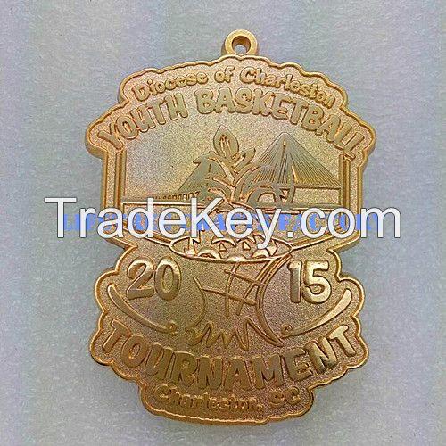 Medals, Medallions