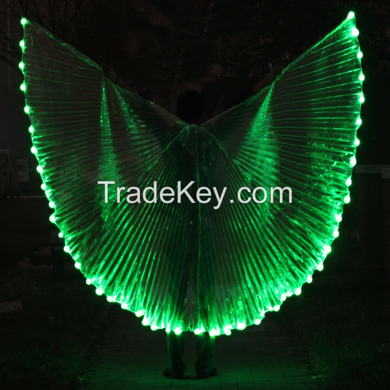 China Best LED Wings