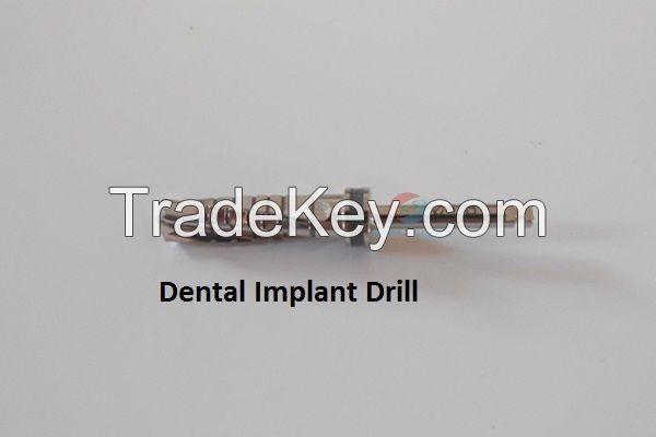 Dental Implants Drills