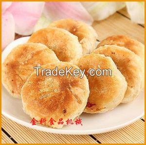 Suzhou Type Mooncake-Crispy Cake Machine