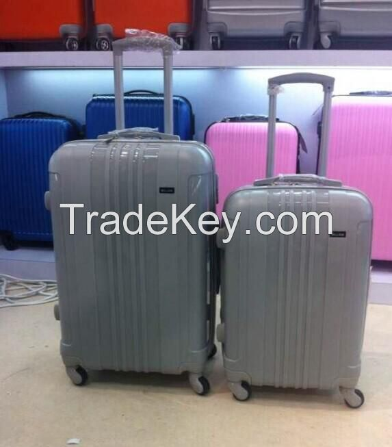 PP luggage sets