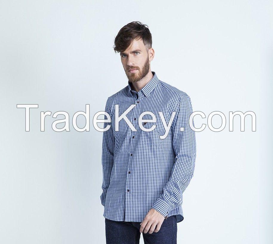 Quality Men's Dress Shirt