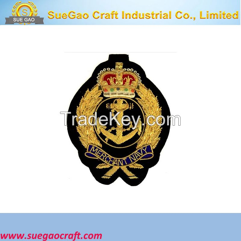 Embroidery Badge, Embroidery Patches, Customize Embroidery Badge