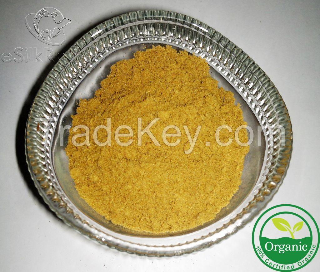 Curry Powder - Raw