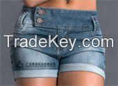 Women Shorts CR008