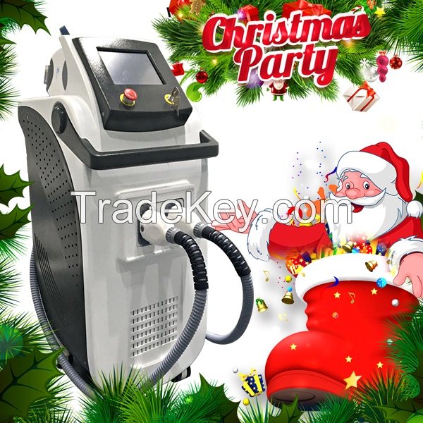 KES Christmas big promotion multi-function beauty machine for hair rem