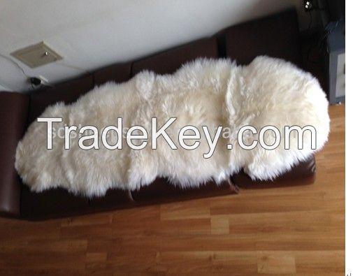Pure Australian sheepskin