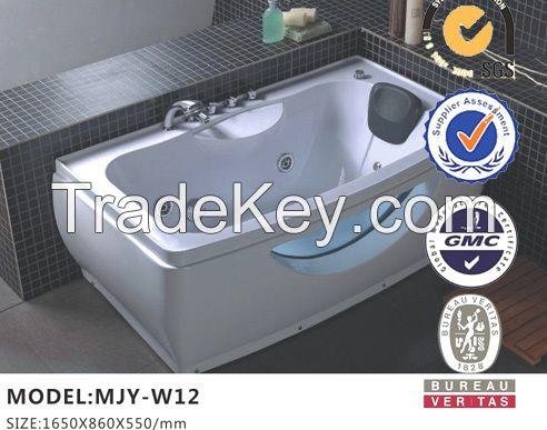 ABS board massage whirpool surfing bathtub