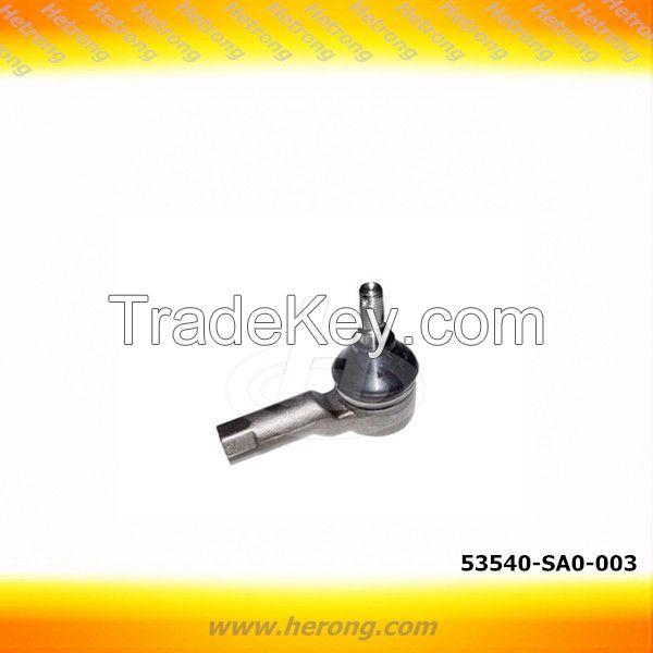 53540-SA0-003 Auto Parts Tie Rod End for Honda