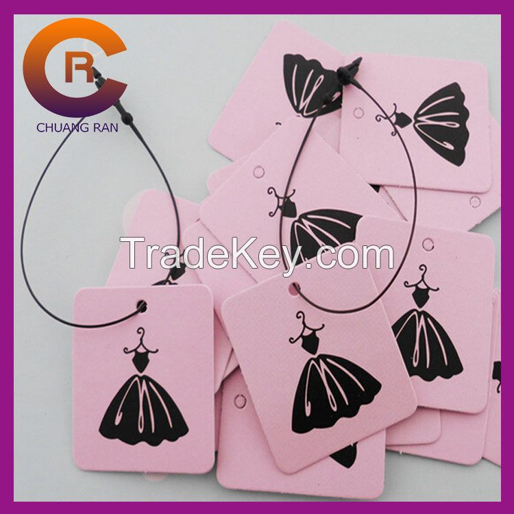 Wholesales jewelry tags/hangtag/lables