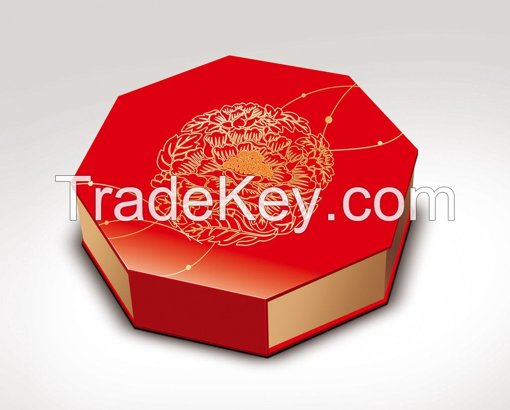 2014 Hot sale Paper Box For Gift