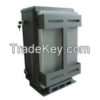 220W Waterproof High Power 80W Prison Cell Phone Jamming System  jammer