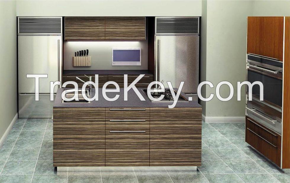 Kitchen cabinet door