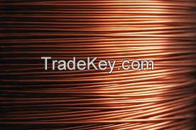LLDPE, HDPE LDPE, COPPER SCRAP, HDPE SCRAP, COPPER, PLASTIC SCRAP, WIRE HEADING ROD