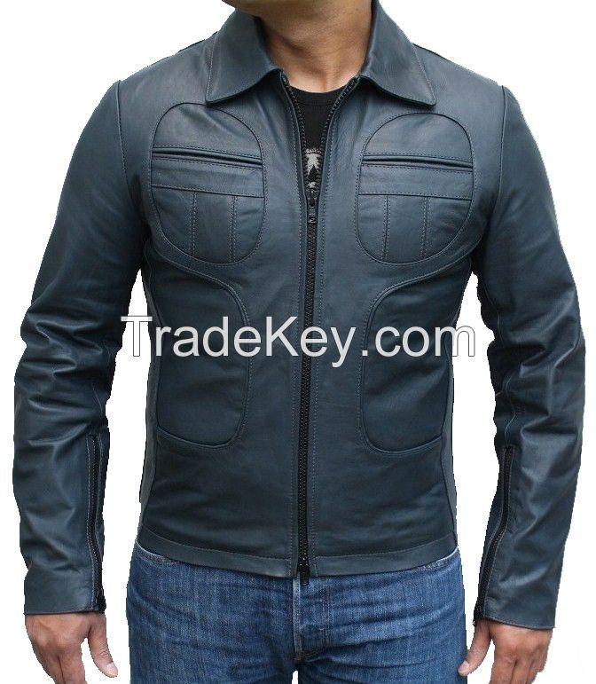 Genuine Leather Jackets