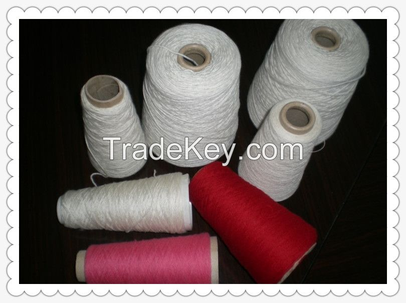 100% Wool Yarn For Knitting Sweater