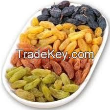 Dried Raisin, Dried Fruits, Black Raisin, Fenny Seedss, Sunflower Seeds