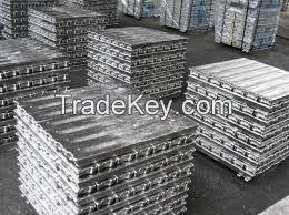 Antimony Ingot 99.65%, 99.85%, 99.90%