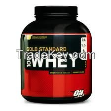 ON Optimum Nutrition 100% whey gold standard